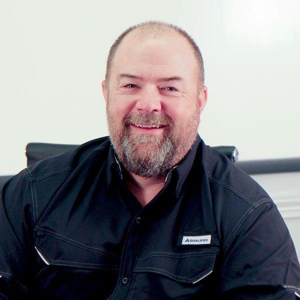 Bob Weller, CSO of RRL NDT