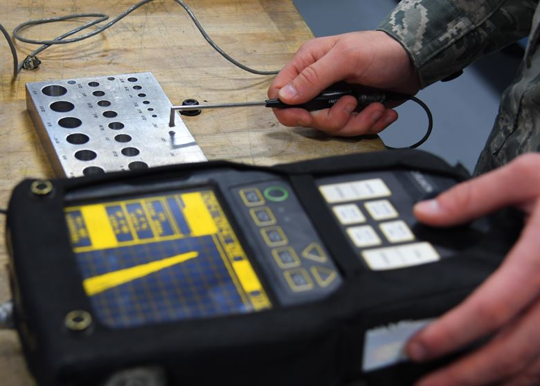 All About Eddy Current Testing