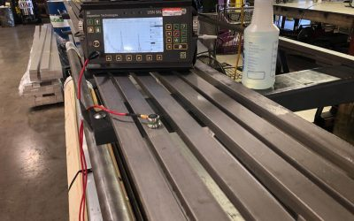 5 Important Benefits of Nondestructive Testing